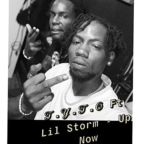 T.Y.T.O feat. Lil Storm