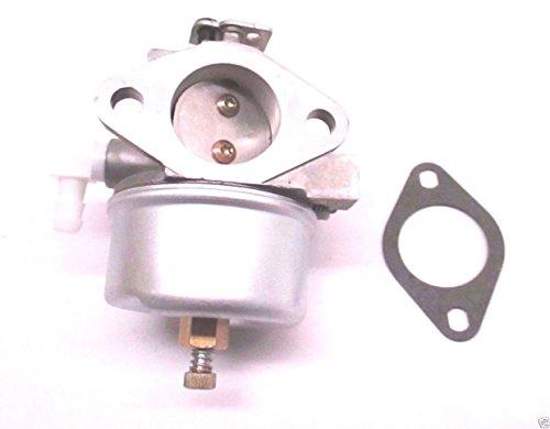 Tecumseh 632774 Lawn & Garden Equipment Engine Carburetor Genuine Original Equipment Manufacturer (OEM) part