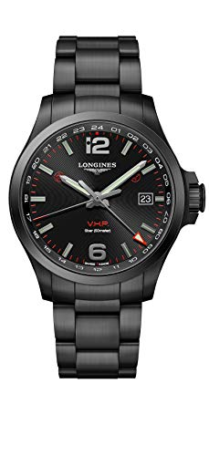 Longines Conquest VHP GMT L3.728.2.56.6
