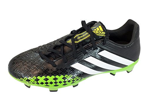 Q21653 Adidas Predator Absolado LZ TRX FG Black 40 UK 6,5