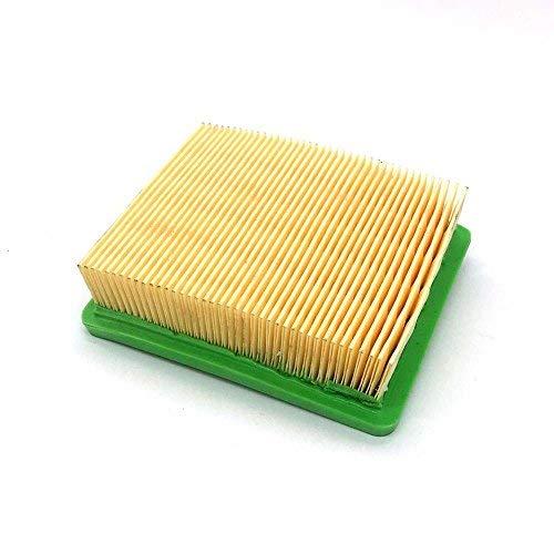 AM Luftfilter für Fuxtec FX-RM 5.5 5.0 FX-RM1855 FX-RM1860 FX-RM2055 FX-RM2060 FX-RM2060PRO FX-RM2060S FX-RM20SA60 Rasenmäher