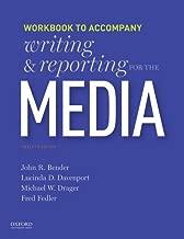 WRITING+REPORTING F/MEDIA