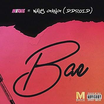 B.A.E (feat. Wavy Gang)