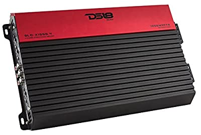 DS18 SLC Channel Monoblock Amplifier
