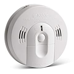 "Voice Alarm –Announces the hazard type detected thereby helping to speed up the correct reaction to the hazard detected. Alarm announces ""Fire "" when a smoke or fire hazard is detected and announces ""Warning Carbon Monoxide"" when a CO hazard is detec..."