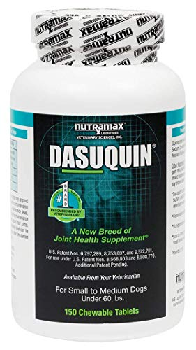 Dasuquin for Small/Medium Dogs - 150 Count