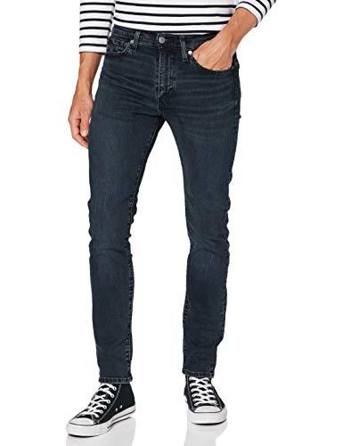 Levi's Herren 510 Skinny Jeans, Sternenkarte ADV, W34/L32