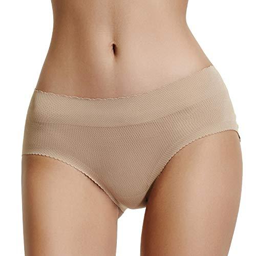 Women's Butt Lifter Padded Shapewear Body Shaper Enhancer Panties