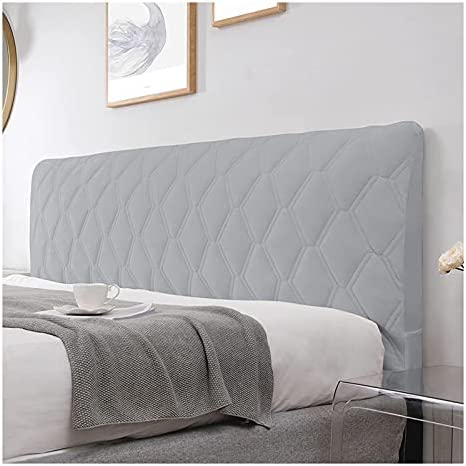 RTSFKFS Headboard Bed Cover Slipcove Quilted Free Shipping Cheap Bargain Gift Max 55% OFF Thickened