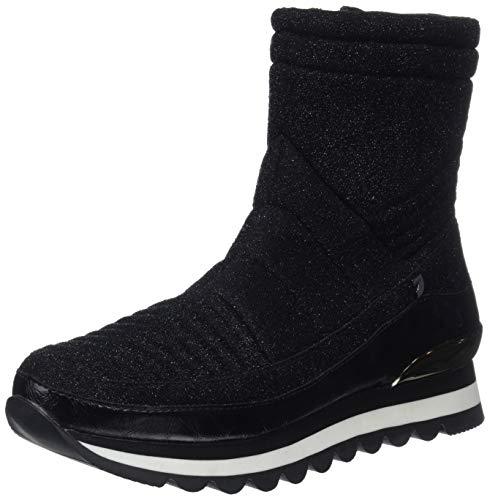 Gioseppo, Zapatillas Altas para Mujer, Negro (Negro 46047-P), 41 EU