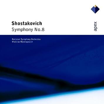 Shostakovich : Symphony No.8  -  Apex