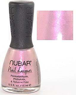 Nubar Nail Color P110 Tropical Treat