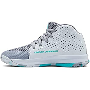 Under Armour Unisex-Child Pre School 2019 Basketball Shoe