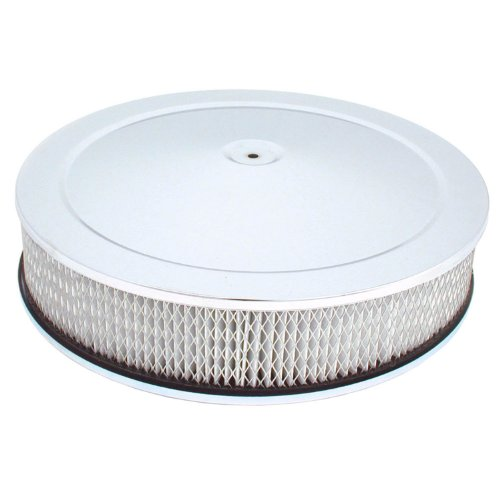 Top 10 chrome air cleaner cover for 2020