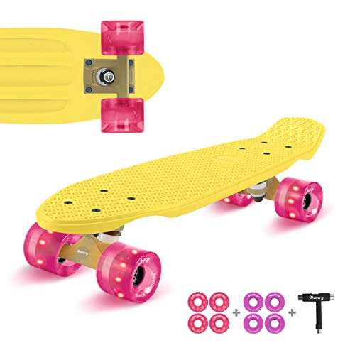 fun pro -  Skatery Mini Cruiser