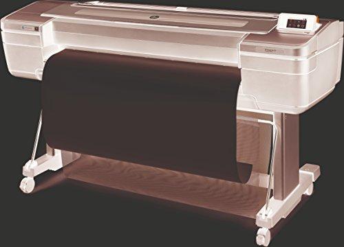 HP Designjet Z9 - Impresora de Gran Formato (2400 x 1200 dpi, Inyección de Tinta térmica, HP-GL/2,HP-RTL,PDF 1.7,Postscript 3, 8.7 m²/h, 4.5 m²/h, 1118 x 1676)