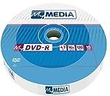 MyMedia DVD-R, 4,7 GB - 16x Velocidad
