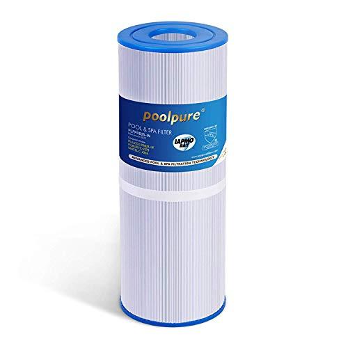 POOLPURE 4oz Filtres de Spa pour Remplacement de Spa pour Pleatco PRB25IN, Filbur FC-2375, Unicel C-4326 de (1)