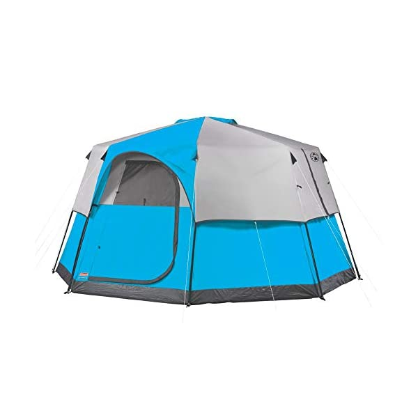 Coleman-Octagon-98-8-Person-Outdoor-Tent
