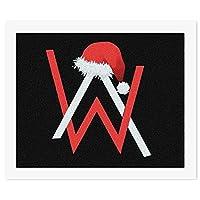 Alan Walker アラン・ウォーカー DIY デジタル絵画オイルハンギング絵画手作りホームウォールアート現代アートワークホームオフィス