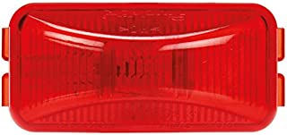 Truck-Lite 15200R-3 15 Series Red LED Marker/Clearance Lamp
