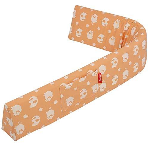 YouYou-YC Bed Rails Voor Peuter Zacht Bed Bumper Voor Meisje En Jongen Peuter Accessoires Voor Ledikanten, Loft En Stapelbedden, Tweeling, Koningin, Kingsize Bedden