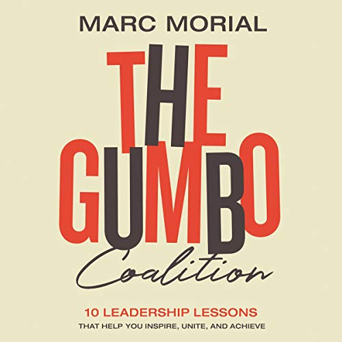The Gumbo Coalition cover art