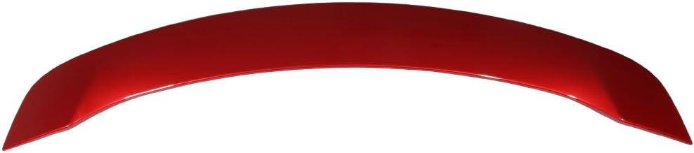 Pre-painted Trunk Spoiler Compatible 2014-2015 セール価格 激安通販販売 Chevy Camaro With