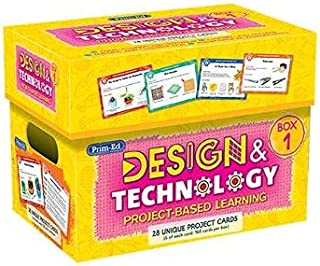 Design & Technology Box 1: Project-based Leaning
