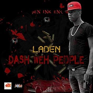 Dash Weh People
