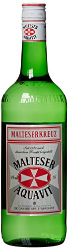 Malteser Spirituosen (1 x 1 l)
