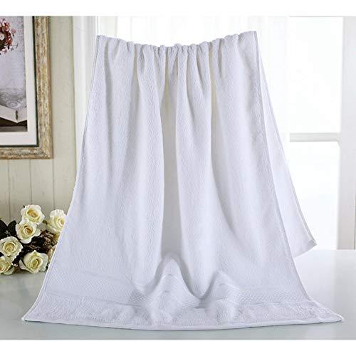XNBCD badhanddoek voor volwassenen super absorberend van katoen 650G handdoek voor volwassenen 70 x 140 cm badstof