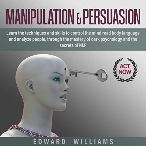 Manipulation and Persuasion cover art
