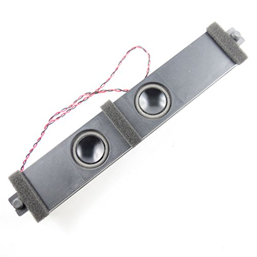 Onbekend luidsprekerbox met 2 mini-luidsprekers, 10 W