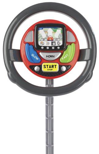 Casdon Sat Nav Steering Wheel