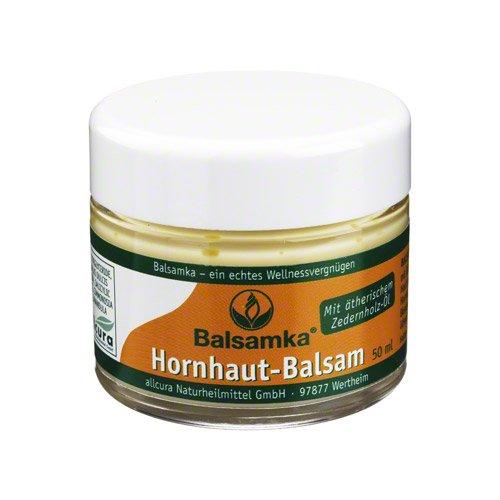BALSAMKA Hornhautbalsam 50 ml