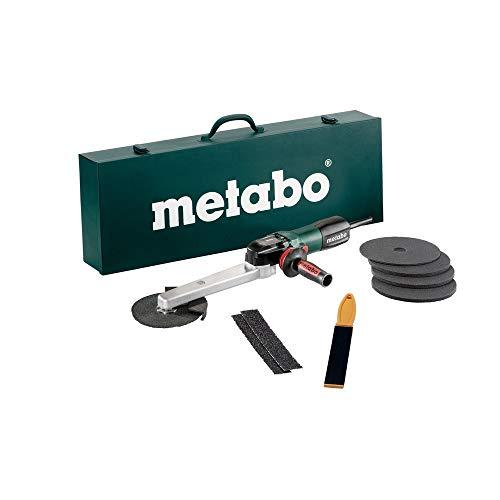 Metabo 950 W Elektronik-Kehlnahtschleifer KNSE 9-150 Set, 1 Stück, 602265500