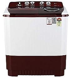 LG Semi Automatic Washing Machine 11 Kg P1145SRAZ
