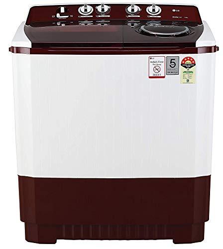 Best lg semi automatic washing machine