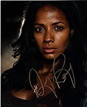 DANIA RAMIREZ (Heroes) 8x10 Female Celebrity Photo Signed In-Person