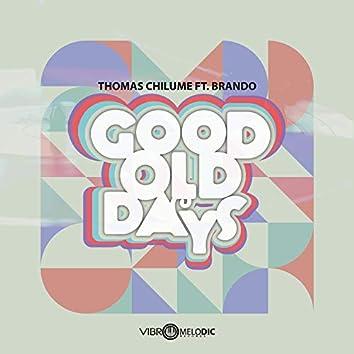 GOOD OLD DAYS (feat. BRANDO)