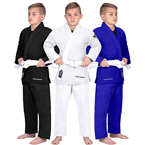 Elite Sports Judo Gi für Kinder,...