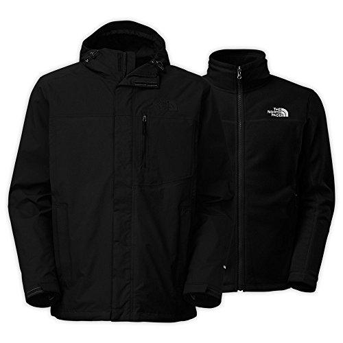 The North Face Men's Carto Triclimate Jacket 2017 , S