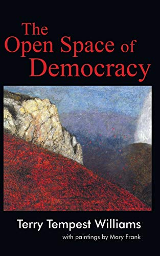 Download The Open Space of Democracy 160899208X