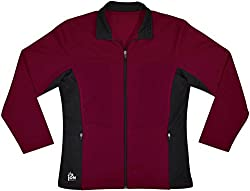 Girls Ion Cheer Expression Warm-Up Jackets