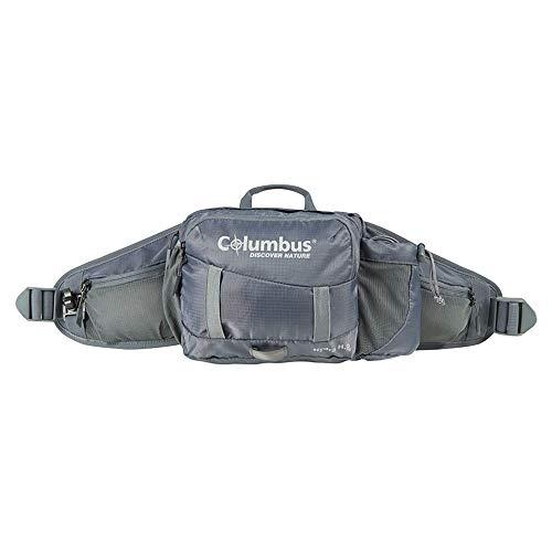 COLUMBUS- Hydra Hip Belt Cinturon de hidratacion