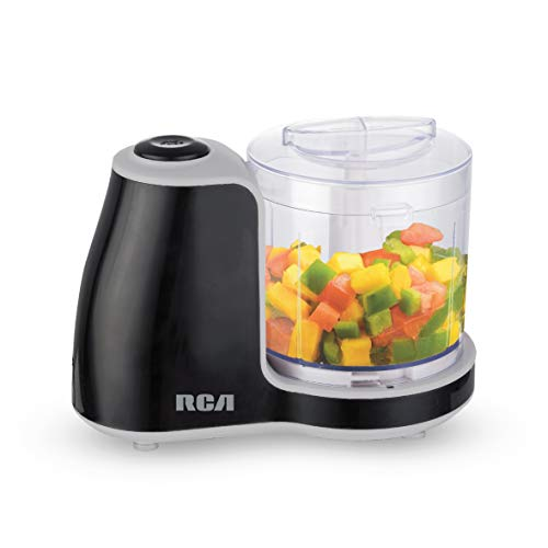 RCA Procesador de Alimentos Eléctrico (500 ml) RC-3100