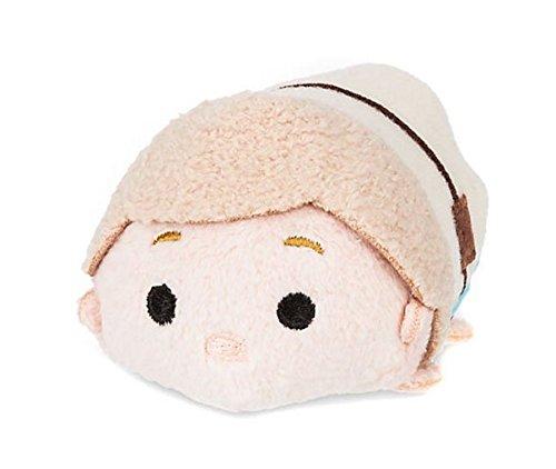 Nueva Disney Store Mini 3.5'Tsum Tsum Luke Skywalker (Collection Star Wars)