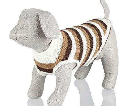 T-abrigo Suéter de Hamilton 30cm Xs, Trixie, Suéteres, Gorras, Ropa, Zapatos, Perros