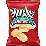 Expect More Munchos Potato Crisps Regular Flavored 2 - 1/2 Oz pack of 6